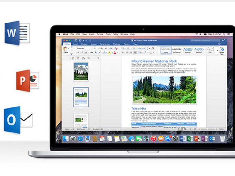 Office 2016 stürzt auf OS X 10.11 El Capitan häufig ab