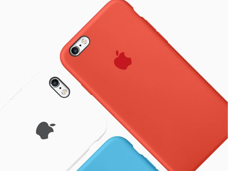Apple hat die Megapixel-Zahl der iPhone 6s-Kamera erhöht