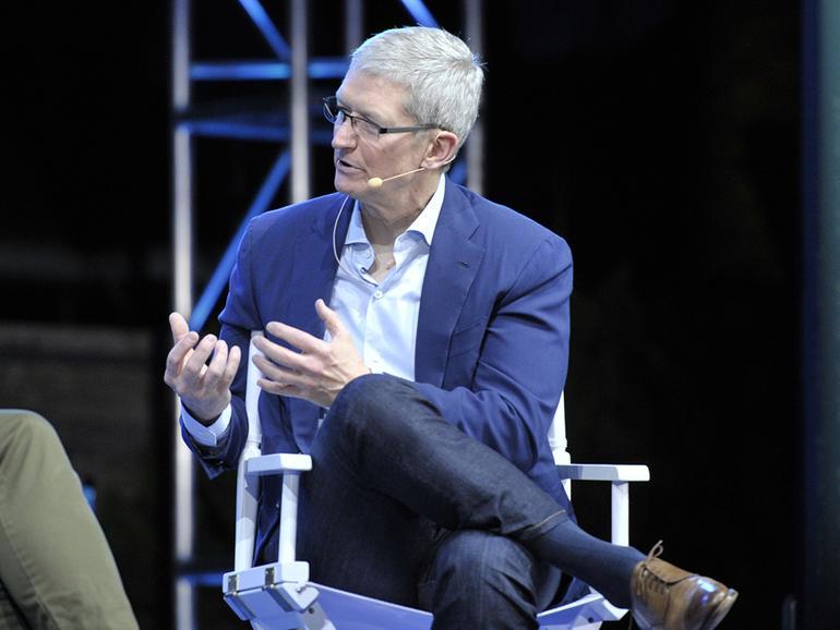 Baut Apple nun ein eigenes Auto?
