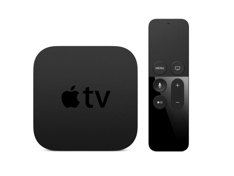 Das neue Apple TV ist ab sofort verfügbar