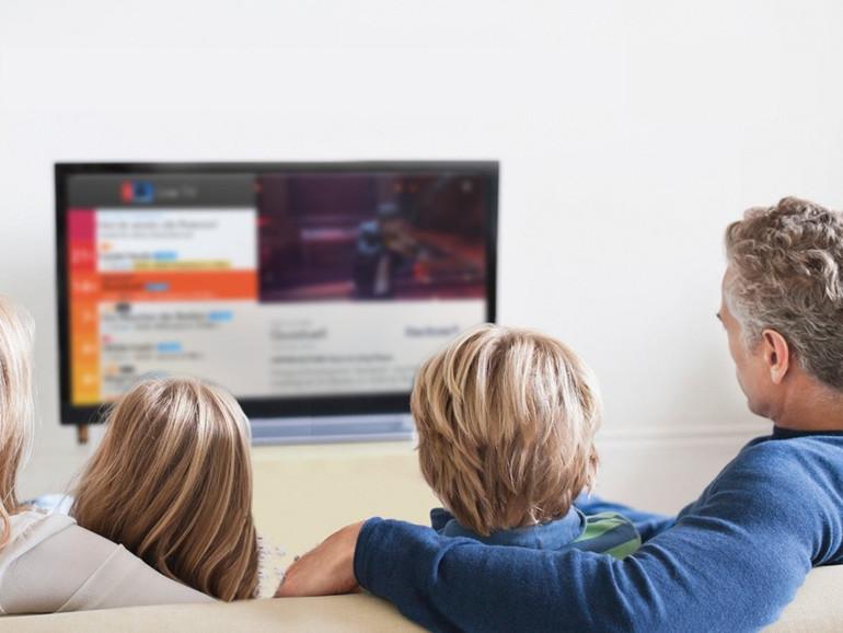 Live TV: App bringt deutsches Free TV auf Apple TV 4