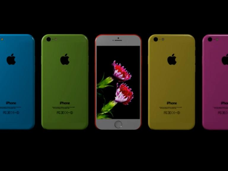 Hätte es doch nur ein iPhone 6c gegeben