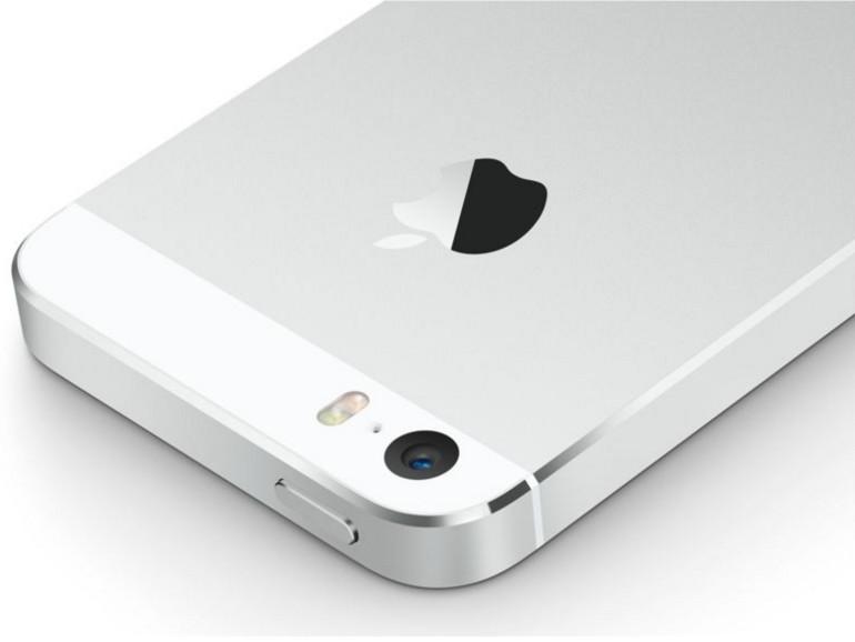 Das neue 4 Zoll-iPhone soll wie das iPhone 5s aussehen