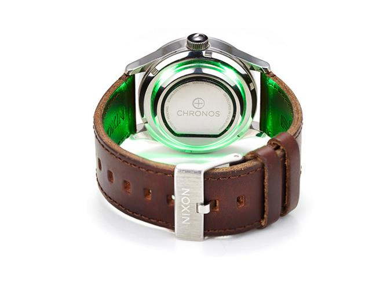 """Chronos kann aus einer """"dummen"""" Uhr eine Smartwatch machen"""