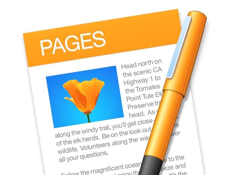 Pages Briefumschläge Bedrucken Unter Mac Os X Mac Life