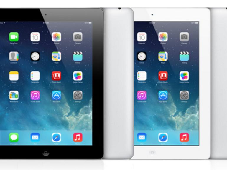 Das iPad 2 ist immer noch das am meisten genutzte iPad
