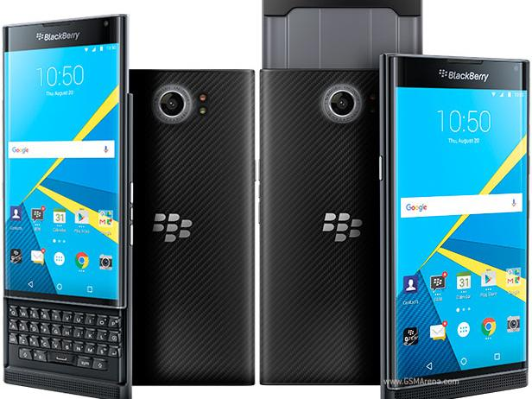 Kann das Blackberry Priv das Unternehmen aus der Krise ziehen?