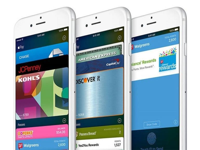 Wann kommt Apple Pay offiziell nach Deutschland?