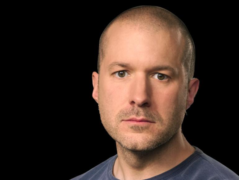 Jony Ive lobte das iPad Pro und den Apple Pencil in den höchsten Tönen