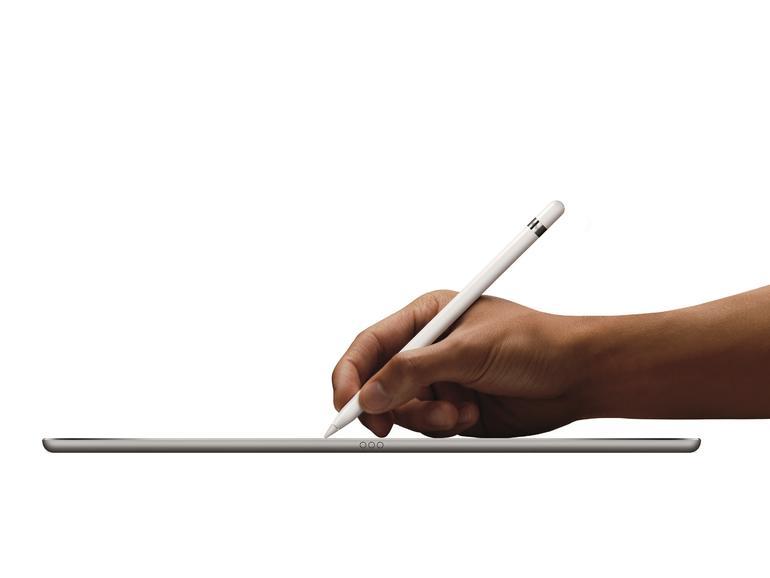 Kunden müssen lange auf den Apple Pencil und das Smart Keyboard warten