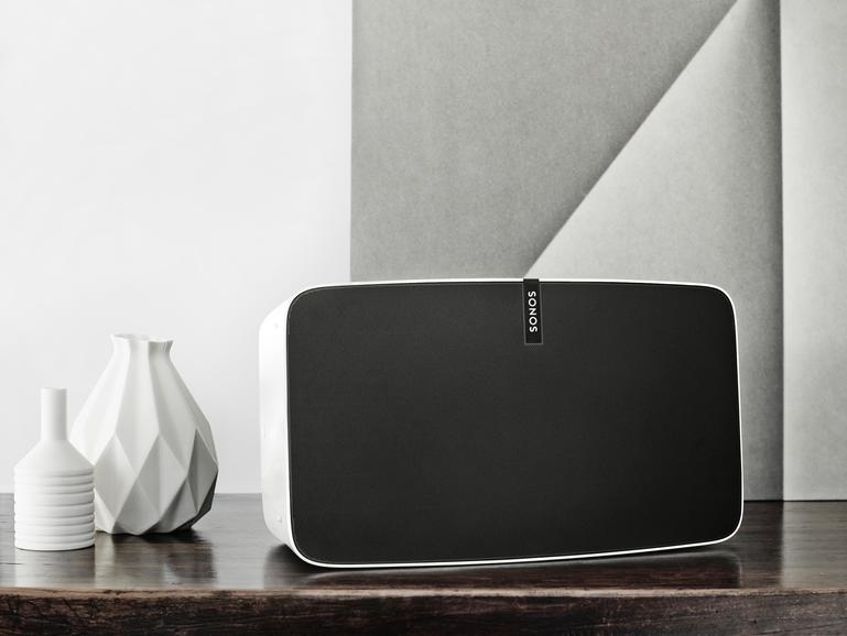 Test: Sonos Play:5 2015 (2. Generation), drahtlose Multiroom-HiFi-Lautsprecher im Praxis-Test