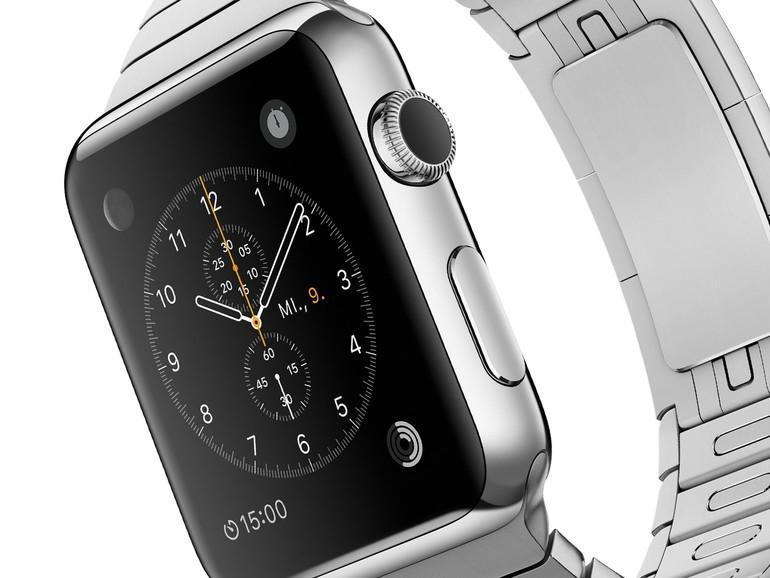 Was machen Apple Watch-Nutzer mit ihrer Uhr und was nicht?