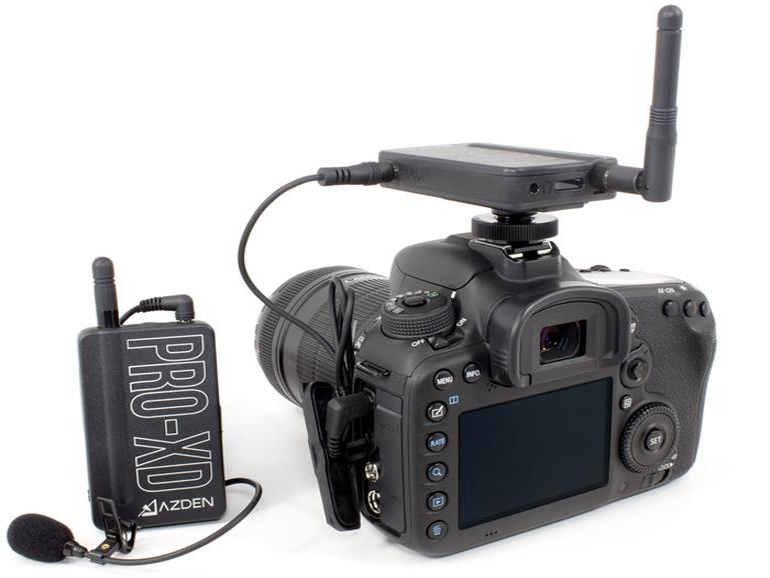 Professionelle Mikrofone F 252 R Das Iphone Amp Dslr Kameras