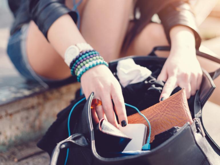Acht Taschen und Rücksäcke für jeden Einsatz