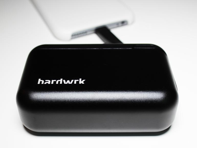 Test: Just Mobile TopGum, powered by hardwrk – Powerbank für iPhone und Co.