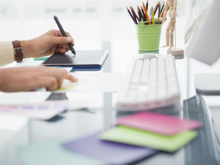 3 Werkzeuge für Grafik-Designer