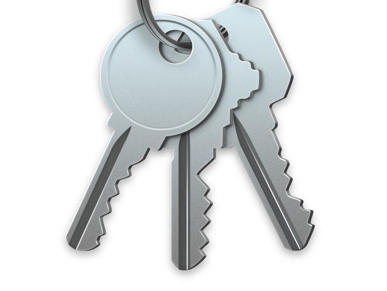 iCloud-Schlüsselbund aktivieren: Mehr Sicherheit am Mac