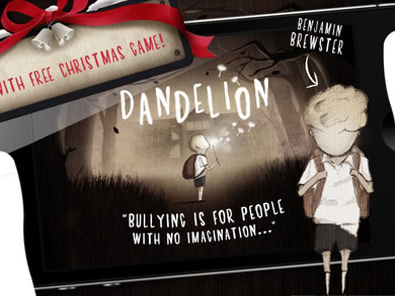In Wirklichkeit hat Dandelion mehr als nur einen Stern