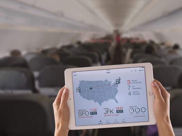 Auch die Absatzzahlen des iPads sind massiv eingebrochen