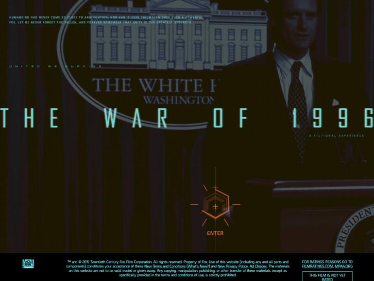 Independence Day: Erster Trailer zur Fortsetzung nach 20 Jahren!