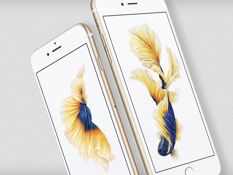 iphone 6s oder 6s plus kaufen