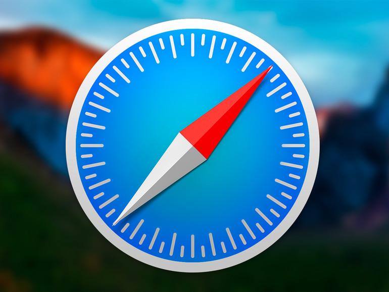 OS X El Capitan: Grundlegende Tipps zu Safari