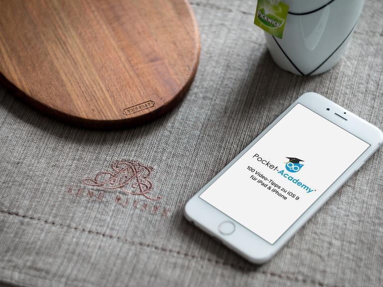 Alle Video-Tipps zu iOS 9, El Capitan und watchOS ab sofort zum Sonderpreis