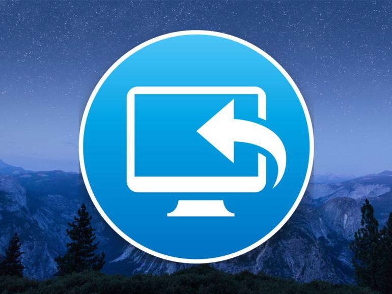 Mac-Ordner über das Internet freigeben - so geht's