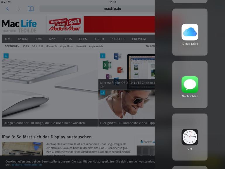 Diese 33 Tipps zu iOS 9 solltest du kennen!