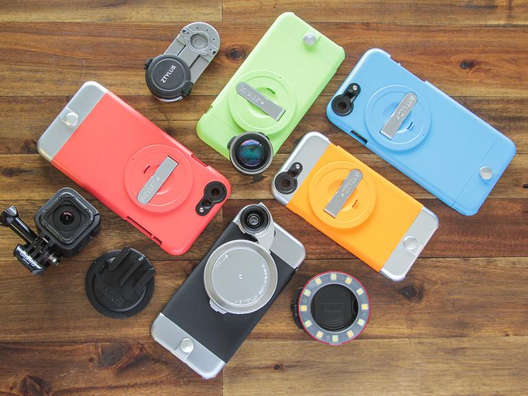 Das sind die besten Mini-Gadgets für das iPhone