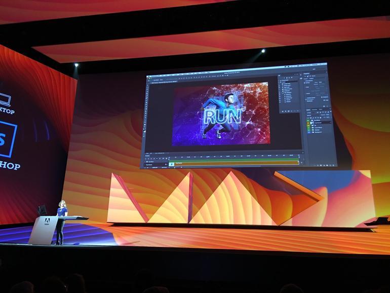 Adobe Fuse CC erleichtert das Gestalten von 3D-Charakteren.