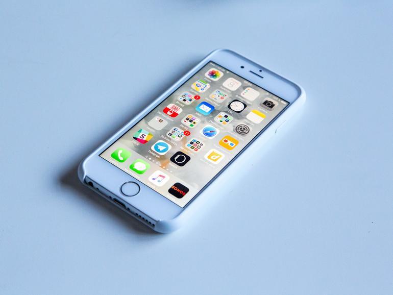 iphone 7 wasserdicht und mit induktiver ladefunktion mac life. Black Bedroom Furniture Sets. Home Design Ideas