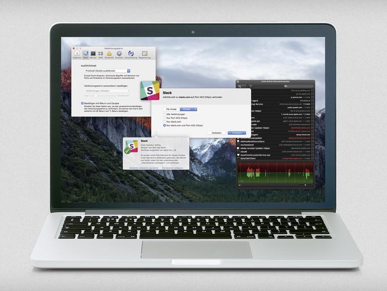 Systemauslastung und mehr immer im Blick: So kannst du deinen Mac überwachen