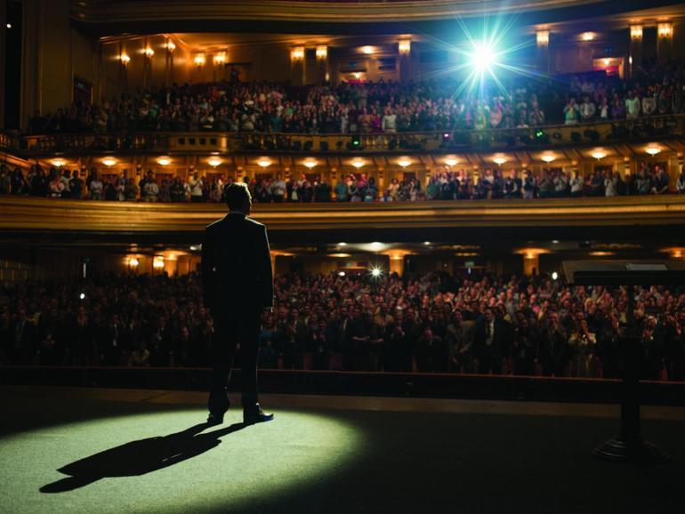 Steve Jobs wird auch bei den Oscars hoch gehandelt