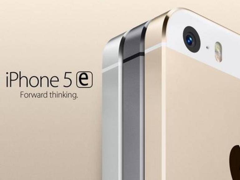 Als gesichert gilt, dass es ein 4 Zoll-iPhone geben soll
