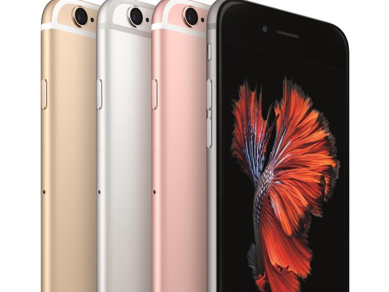 Die Verkaufszahlen des iPhone scheinen erstmals zu stagnieren