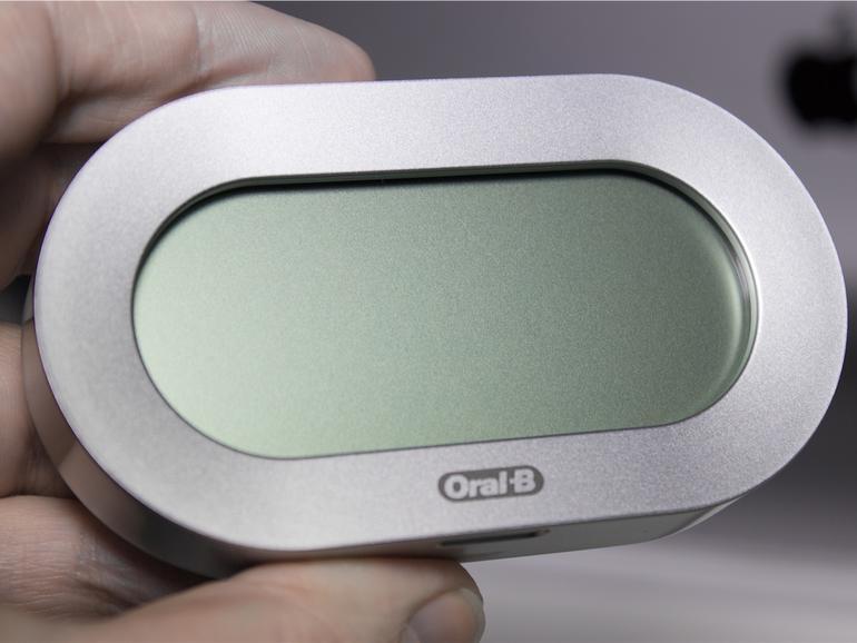 Test: Oral-B Pro 7000 SmartSeries, die Zahnbürste für App-Junkies
