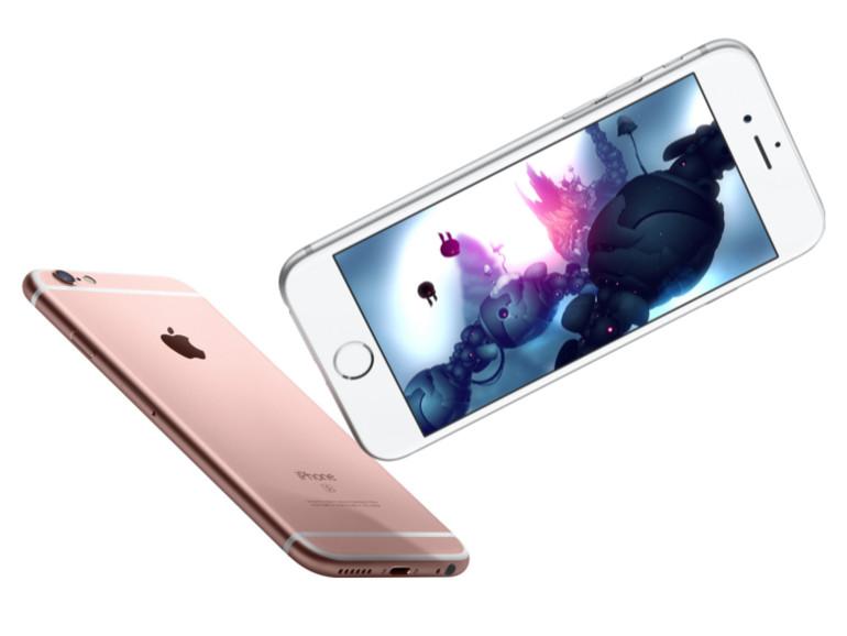 Apple könnte bald auf OLED-Displays von Samsung setzen