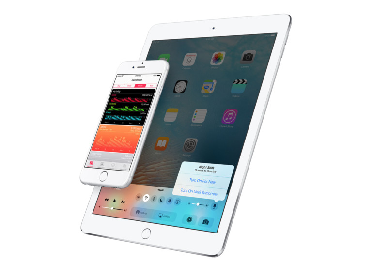 Hat Apple hier aus Versehen eine zukünftige Neuerung verraten?