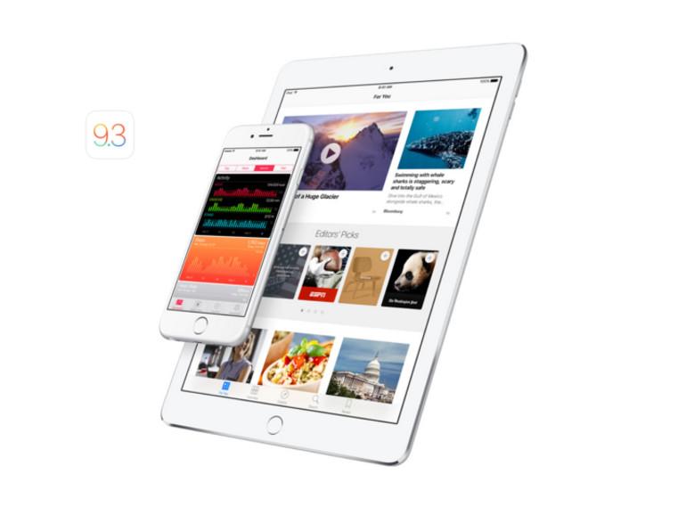 Der Update-Zyklus von iOS könnte sich bald deutlich verändern