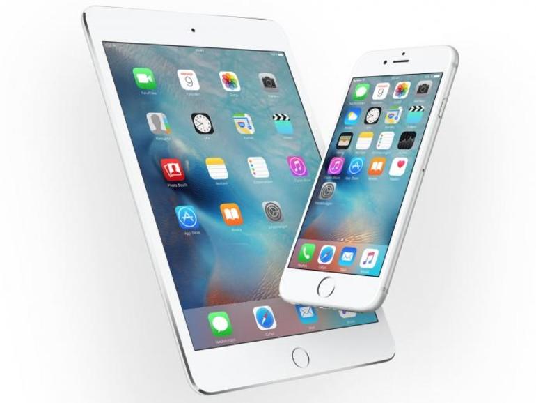 iOS 9.2.1 ist da