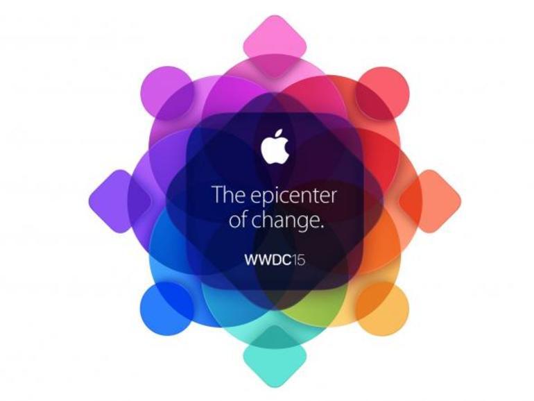 Die WWDC findet jedes Jahr statt