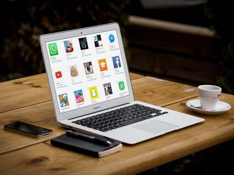 Apple will Studenten das Entwickeln von iOS Apps beibringen