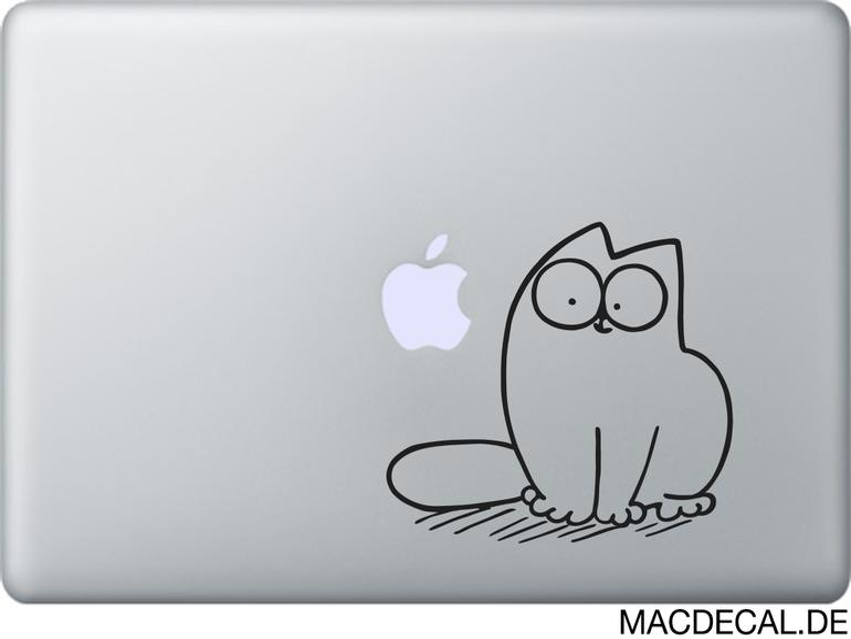 Aufkleber Für Macbook Das Sind Die 22 Besten Sticker Mac Life