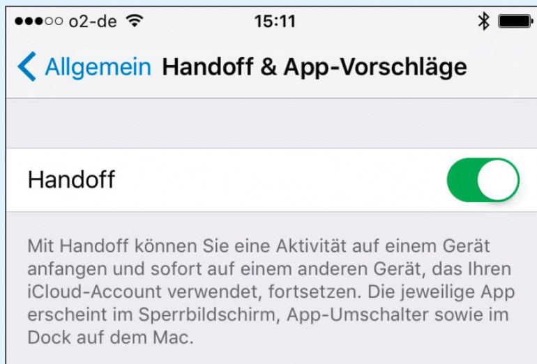 So geht's: Teamwork mit iPhone & Co.