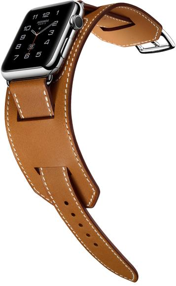 Apple Watch Hermès Collection - Cuff