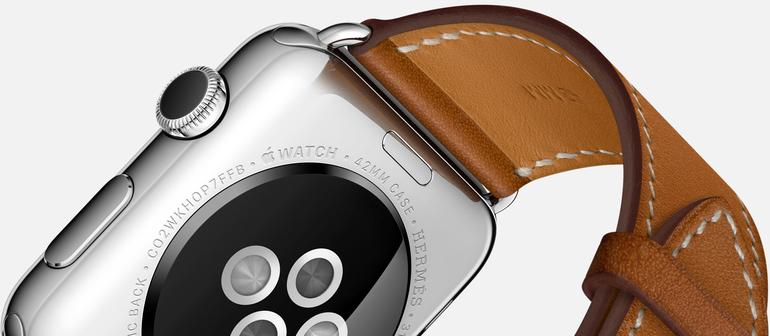 Apple Watch Hermès Collection - Single Tour