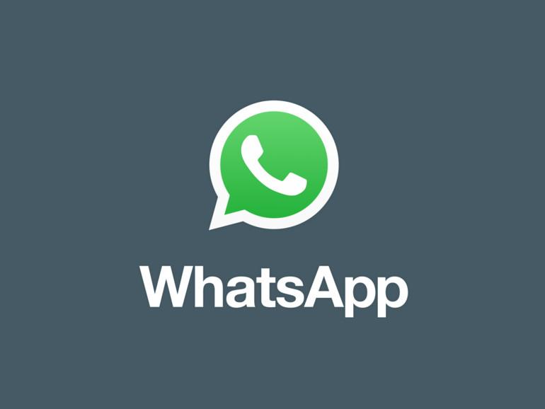 Facebook will offenbar an die Daten von WhatsApp