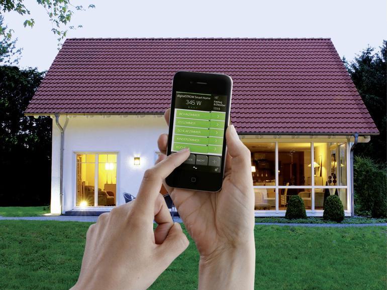 digitalstrom bersicht installation und preise mac life. Black Bedroom Furniture Sets. Home Design Ideas