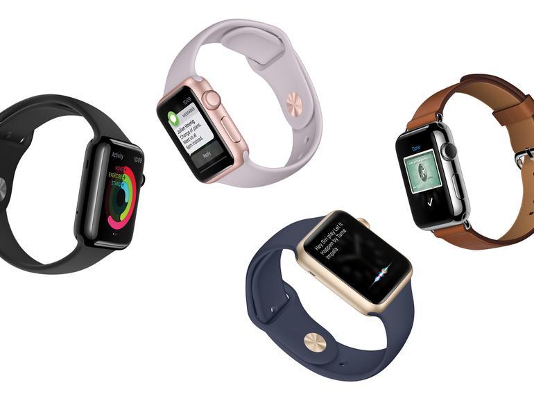 Die Apple Watch 2 kommt wohl später als zunächst gedacht